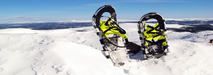 Pirineo Aragonés: Senderismo y raquetas de nieve