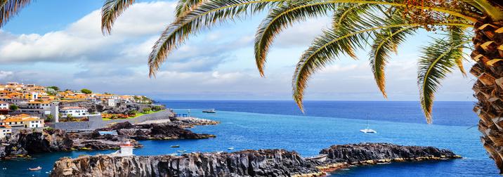 Septiembre: Madeira, esplendor atlántico
