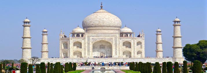 Agosto: India, Rajastán