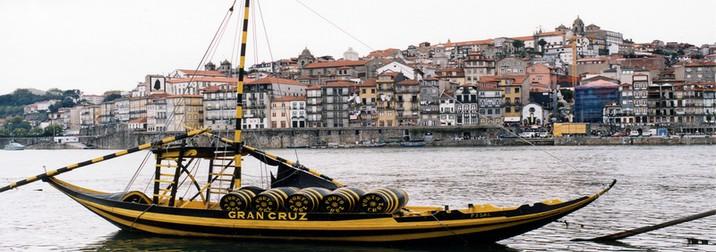 Agosto: Siente el Fado del amor en Portugal