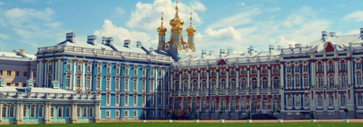 Rusia, tierra de palacios y zares