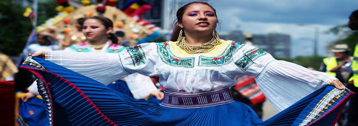 Agosto: Experimenta el Perú II
