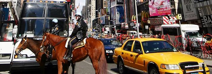 Septiembre: I Love New York