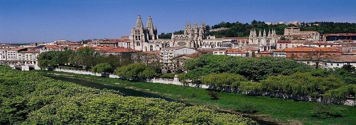 Mayo: Fin de semana single en Burgos