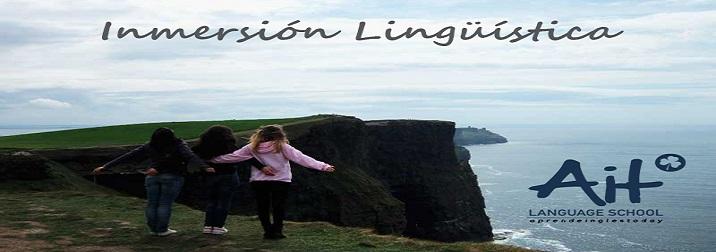 Inmersión Lingüística en Irlanda (10 días)