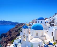 Crucero Gruppit por las Islas Griegas
