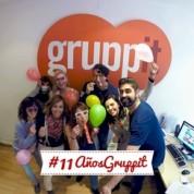 11 Años  Gruppit