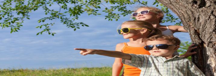 Agosto: Vacaciones en Valle de Pineta con niños
