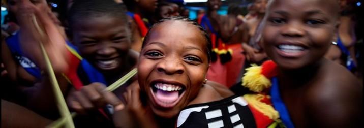 Septiembre: Etiopia, grupo single a la cuna de la Humanidad