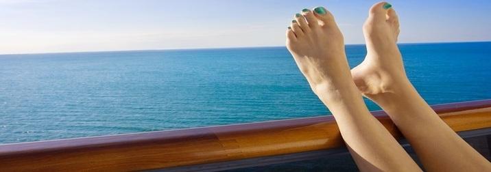 Septiembre: Crucero por el Mar Mediterráneo