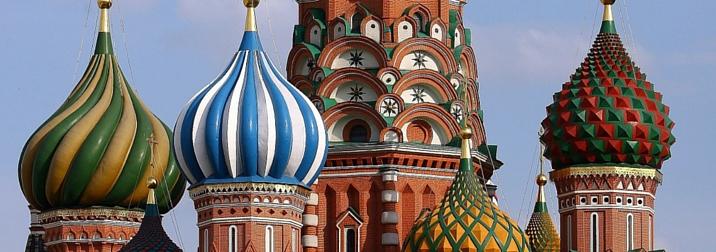 Crociera sul Volga da Mosca a San Pietroburgo
