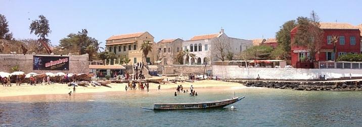 Julio: Senegal, verano cultural y solidario