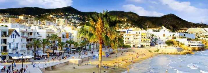 Un día en Sitges con Gincana Especial Gruppit