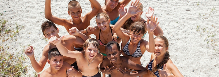 Verbena de San Juan con niños: Playa y diversión en la Costa Brava