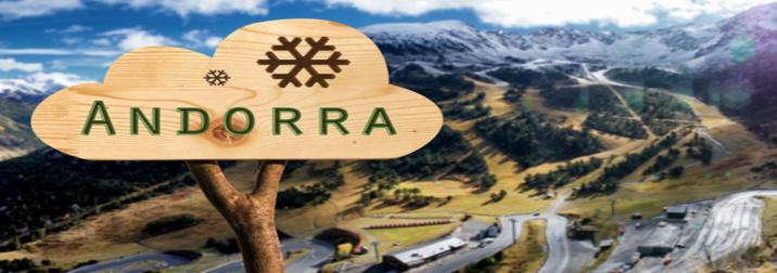 Andorra de lujo: Risoterapia, Kizomba, Relax