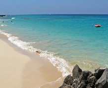 Cabo Verde, Ruta por las Islas de Sao Vicente, Santo Antao, Santiago y Fogo