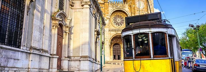 Puente Halloween: Lisboa