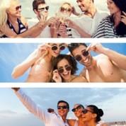 Decide ya tus vacaciones