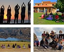 Julio:Semana de crecimiento personal en Asturias