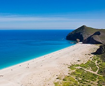 Agosto: Mojácar y Cabo de Gata