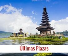 Agosto: Indonesia-Bali, la isla entre las islas
