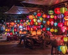 Conociendo Vietnam de norte a sur