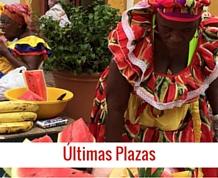 Agosto: Colombia, vive la biodiversidad y la hospitalidad
