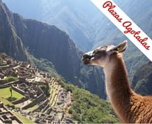 Agosto: Experimenta el Perú I