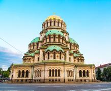 Bulgaria, de los reyes tracios a los zares búlgaros II