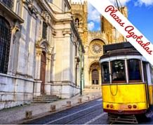 Siente el Fado del amor en Portugal