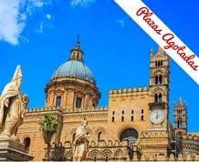 Sicilia, el regalo de Etna