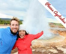 Agosto: Islandia en familia