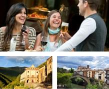 Agosto: Ruta low cost, la Rioja y Navarra. Tierras de Vino