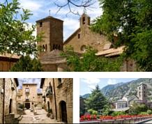 Agosto: Ruta low cost, Pirineo Aragonés, Lourdes y Andorra