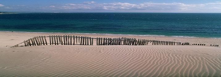 Agosto: Playas de Cadiz y Gibraltar