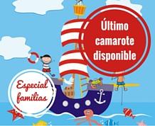 Crucero Gruppit con niños y adolescentes I