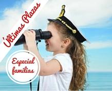 Crucero Gruppit con niños y adolescentes II