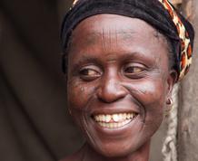 Agosto: Viaje a Benin y Togo