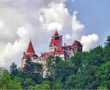Leyendas de Transilvania y Cárpatos I