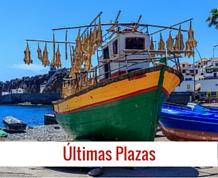 Agosto: Madeira, esplendor atlántico I