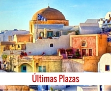 Agosto: Grecia, crucero por 7 islas