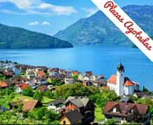 Suiza y Selva Negra Alemana