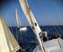 Islas de Portugal en velero