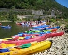 Septiembre: Descenso del Sella, Sidra y Fiesta en Asturias