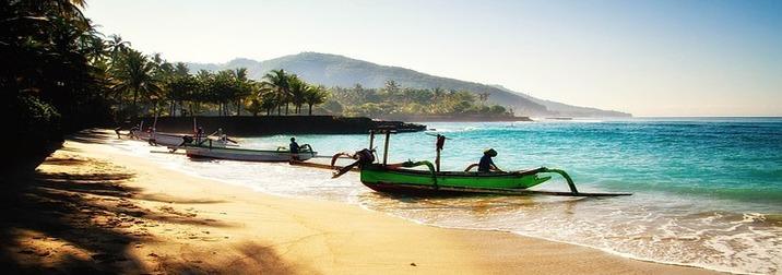 Fin de año: Aventura en Indonesia