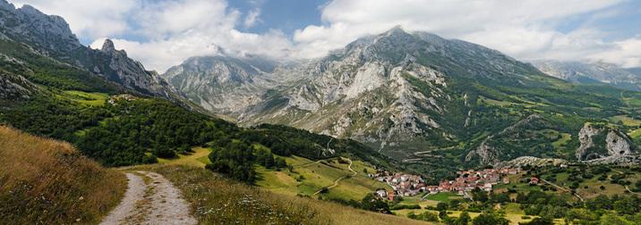 Septiembre: Aventura en Asturias
