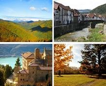 Octubre: Los colores del Otoño en Irati
