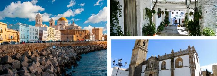 Septiembre: Rincones de Cádiz
