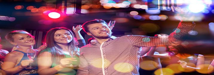 Octubre: Salamanca especial jovenes (singles de 30 a 50 años)