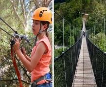 Puente de Diciembre: Navarra con adolescentes